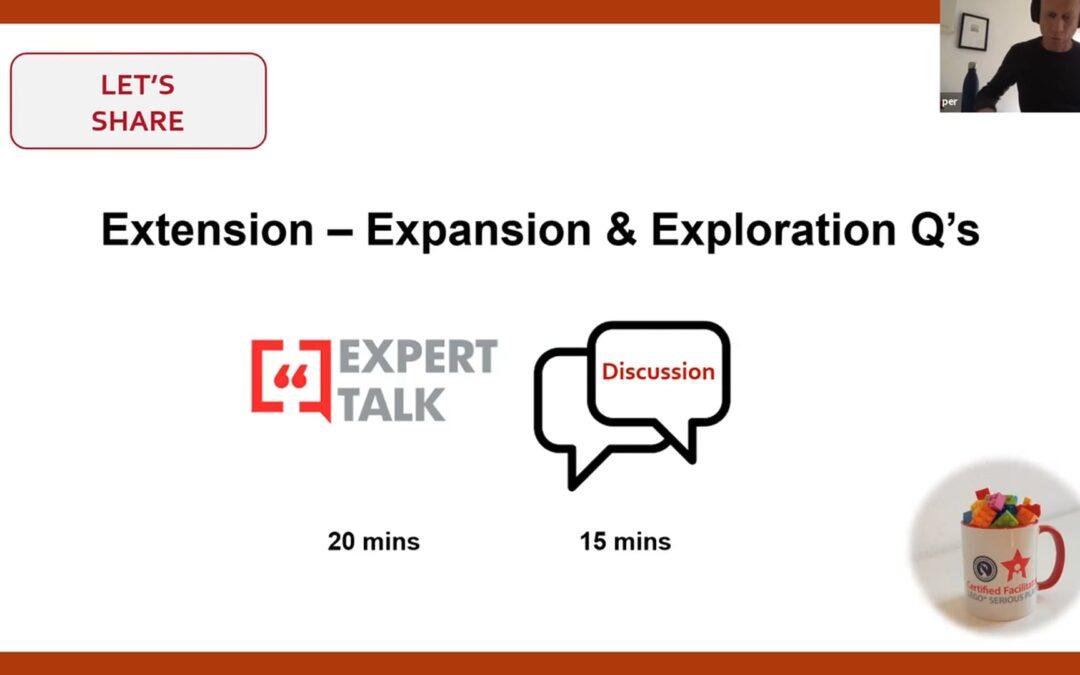 2019-CC#06 – Expansion / Extension / Exploration – Per Kristiansen